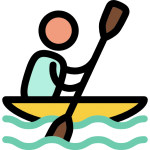 canoe © Freepik/Flaticon.com