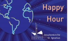 Happy Hour, Sonntag 18.00h